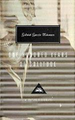 One Hundred Years Of Solitude (Everyman's Library classics)