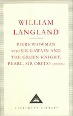 Piers Plowman, Sir Gawain and the Green Knight af William Langland