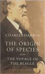 Origin Of The Species (Everyman's Library classics)