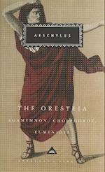 The Oresteia af Richard Seaford, Aeschylus, George Thomson