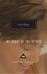 The House Of The Spirits (Everyman's Library Contemporary Classics)