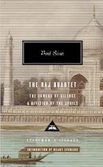 The Raj Quartet - Vol 2