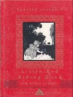 Little Red Riding Hood af Charles Perrault, A E Johnson, W Heath Robinson