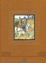 Don Quixote of the Mancha af Miguel De Cervantes, Walter Crane, Miguel de Cervantes Saavedra