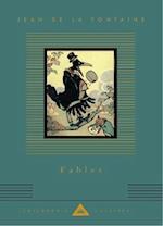 Fables af R De La Neziere, Edward Marsh, Jean De La Fontaine