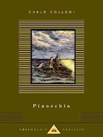 Pinocchio af Carlo Collodi