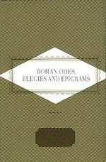 Roman Odes, Elegies & Epigrams (Everyman's Library Pocket Poets)