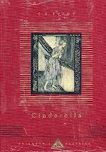 Cinderella af Arthur Rackham, C S Evans