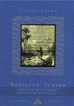 Robinson Crusoe (Everyman's Library Children's Classics, nr. 31)