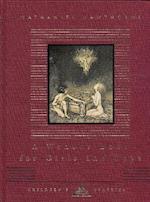 A Wonder-Book for Boys and Girls af Nathaniel Hawthorne, Arthur Rackham