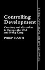 Controlling Development
