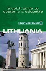 Culture Smart Lithuania: The essential guide to customs & culture (Culture Smart)