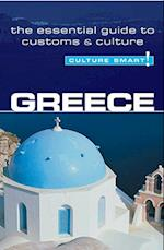 Greece - Culture Smart! The Essential Guide to Customs & Culture (Culture Smart)