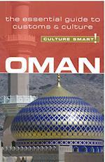 Oman - Culture Smart! The Essential Guide to Customs & Culture (Culture Smart)