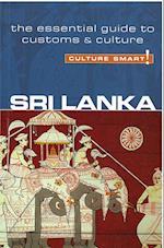 Sri Lanka - Culture Smart! The Essential Guide to Customs & Culture (Culture Smart)