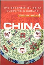 China - Culture Smart! (Culture Smart)