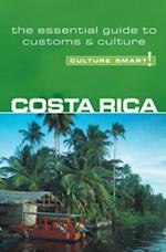 Costa Rica - Culture Smart! (Culture Smart)