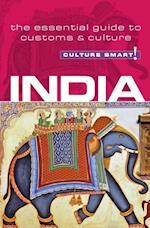 India - Culture Smart! (Culture Smart)