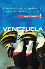 Venezuela - Culture Smart! The Essential Guide to Customs & Culture af Russell Maddicks