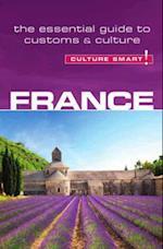 France - Culture Smart! (Culture Smart)