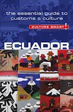 Ecuador - Culture Smart! af Russell Maddicks