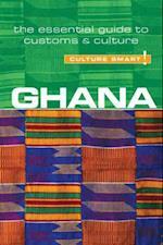 Ghana - Culture Smart! (Culture Smart)