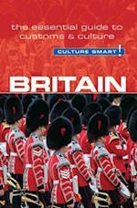 Britain - Culture Smart! (Culture Smart)