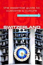 Switzerland - Culture Smart! The Essential Guide to Customs & Culture (Culture Smart)