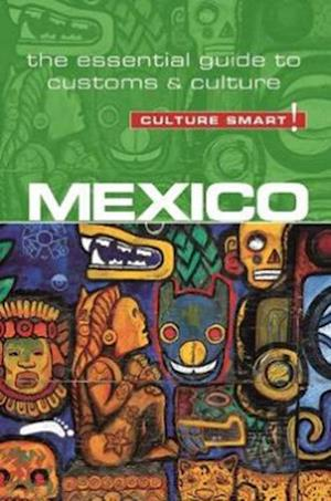Bog, paperback Mexico - Culture Smart! The Essential Guide to Customs & Culture af Russell Maddicks