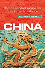 China - Culture Smart! The Essential Guide to Customs & Culture (Culture Smart)