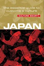 Japan - Culture Smart! The Essential Guide to Customs & Culture (Culture Smart)