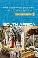 South Africa - Culture Smart! The Essential Guide to Customs & Culture (Culture Smart)