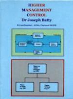 Higher Management Control (Management Studies Library)