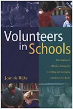 Volunteers in Schools, Book + CD