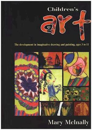 Bog, paperback Children's Art af Mary McInally