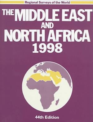 Middle East & Nth Africa 1998