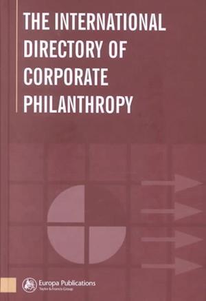 The International Directory of Corporate Philanthropy