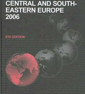 Central and South-Eastern Europe 2006