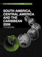 South America, Central America and the Caribbean 2009