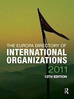 The Europa Directory of International Organizations