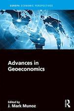 Advances in Geoeconomics (Europa Economic Perspectives)