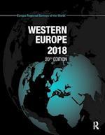 Western Europe 2018