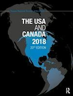 The USA and Canada 2018