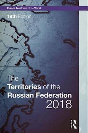 The Territories of the Russian Federation 2018