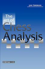 Art of Chess Analysis (CADOGAN CHESS BOOKS)