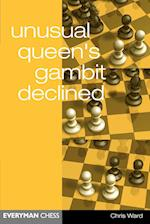 Unusual Queen's Gambit Declined af Chris Ward