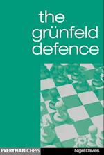 The Grunfeld Defence (Everyman Chess)