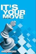 It's Your Move! af Chris Ward