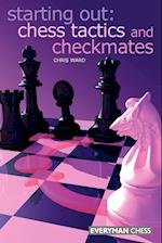 Chess Tactics and Checkmates af Chris Ward