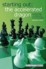Starting Out : The Accelerated Dragon (Starting Out Series)